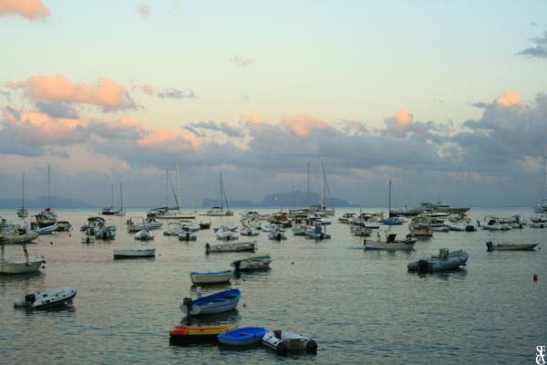 """Port """"plein soleil"""""""