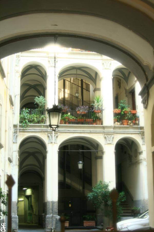 Palazzo di Neapolis
