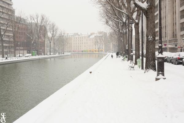 Un Canal Blanc