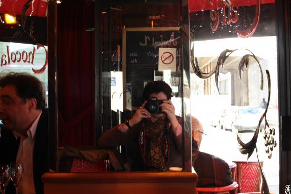 Self Picture