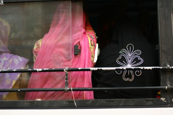 Jaipur Bus Stop 2