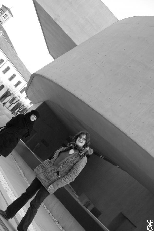 Me and Monica