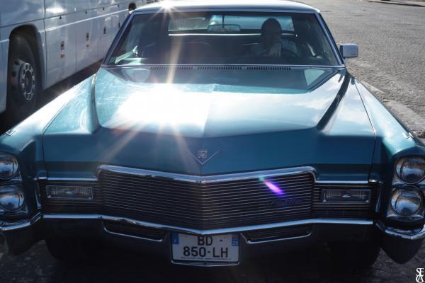 Breizh Cadillac