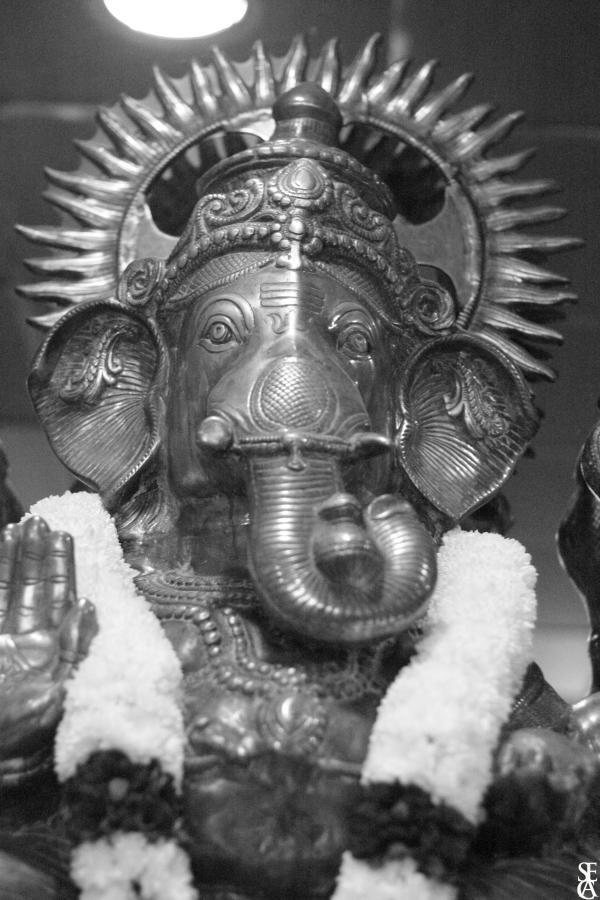 Ganesha à Paris