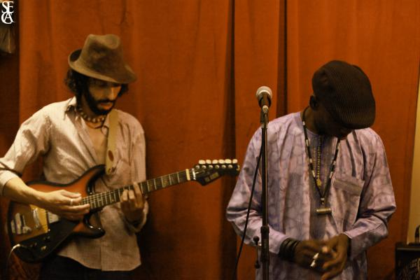 Racth et Cheikh