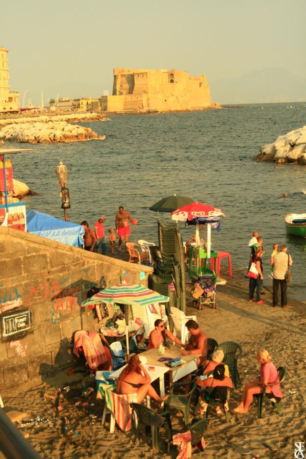 Naples !