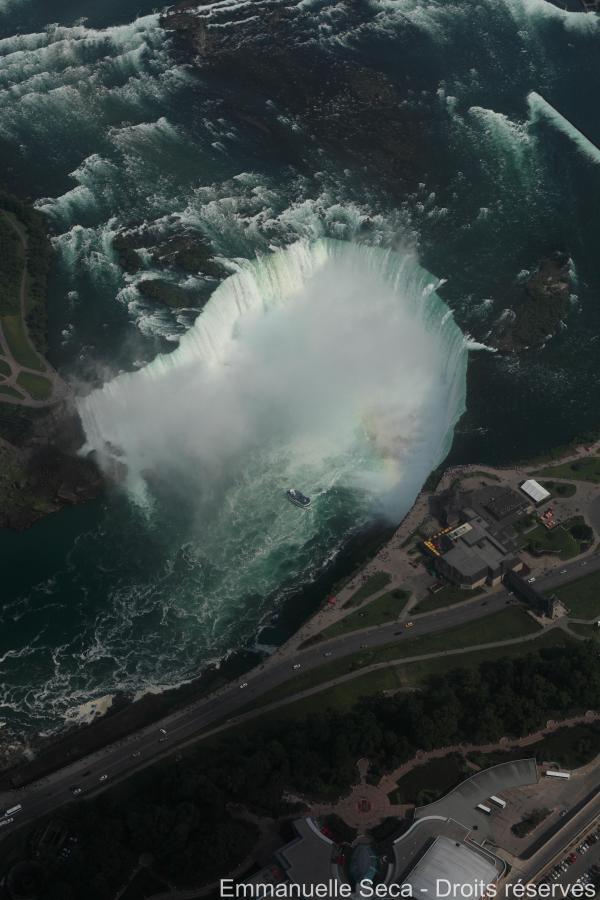 Niagara from the Sky 2