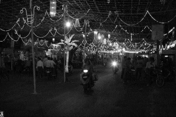 Diwali in Udaipur 3