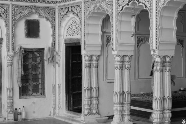 The House in Haveli