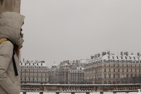 Paris en Surface