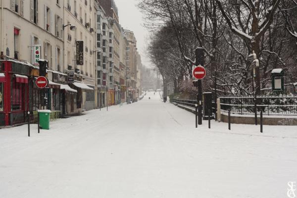 Canal Blanc