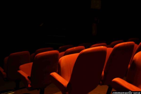 Le théâtre un soir